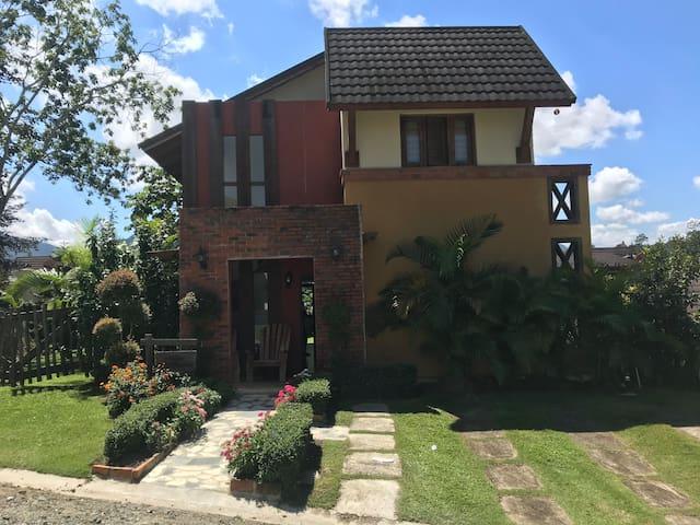 Villa Luz Divina #18, Ximenoa River
