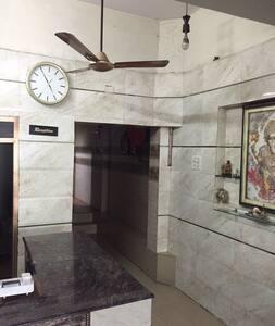 Ashu Villa Guest House - New Delhi