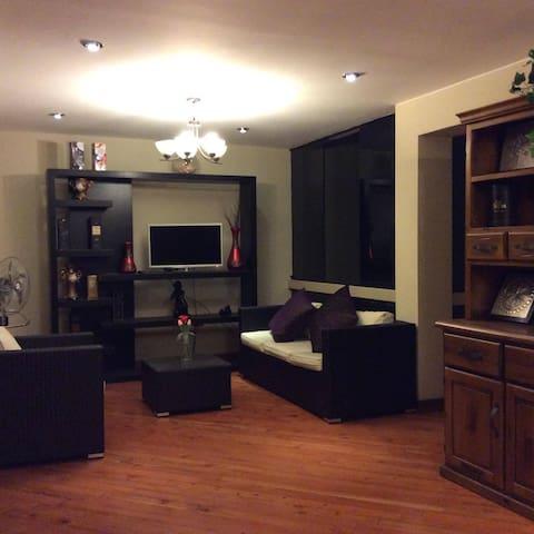 Departamento turistas y estudiantes - Lima - Appartement en résidence
