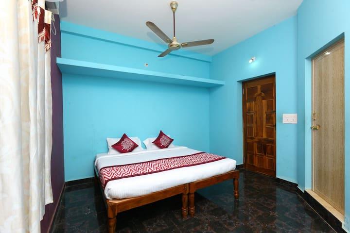 Nithish Villa Auro Beach