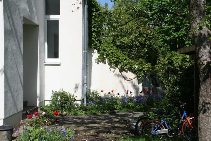 Individuell im Grünen - Kiel - Apartamento