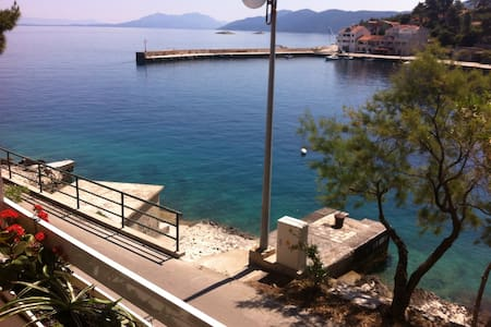 Seaside holiday home ,amazing view - Prigradica