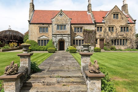 Crayke Manor, Near York - Crayke - 独立屋
