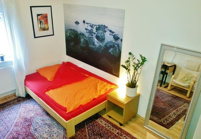 helle City-Wohnung