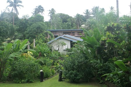Levuka Homestay - Levuka - Bed & Breakfast