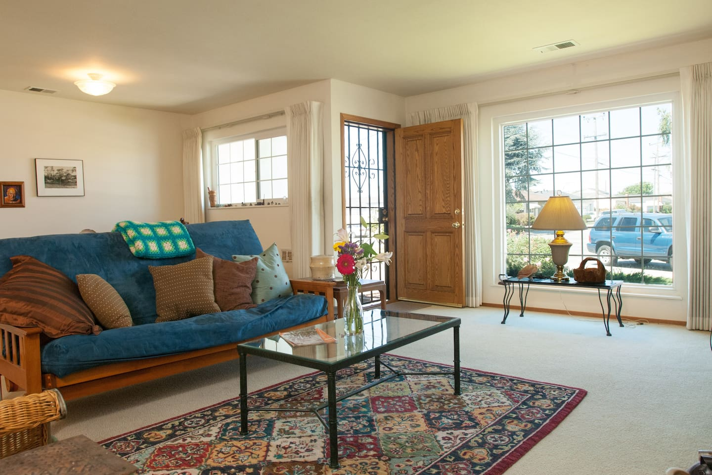 Great House in San Leandro-East Bay
