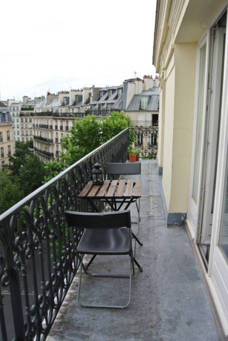 Chambre louer 17m2 3e arron flats for rent in paris - Chambre a louer paris ...