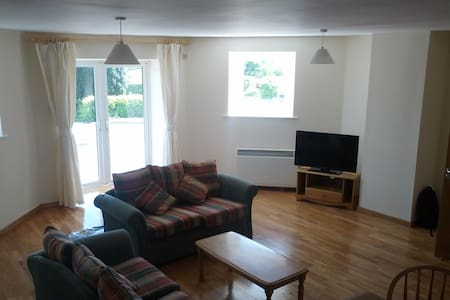 2 Bedroom Ground Floor Apartment - Carrick-On-Shannon