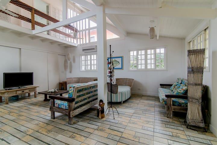 Casa Juréia de S. Sebastião - TOP