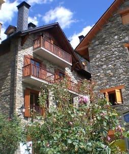 LUXURY HOUSE VALENCIA D'ÀNEU, G - València d'Aneu