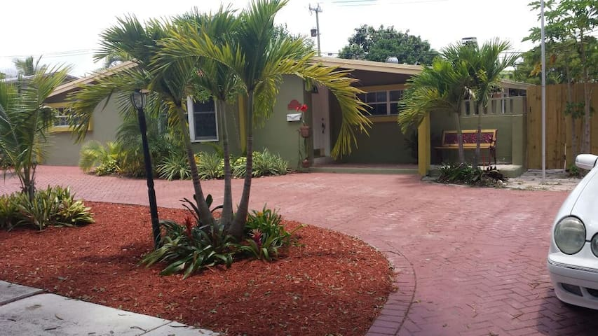Lovely 1 Br Apt in Palmetto Bay - Palmetto Bay - Departamento