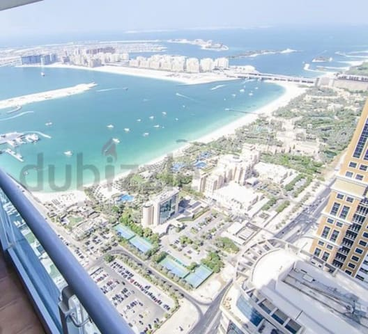 Marina Beach front, Sky lounge, Sauna, Jacuzzi