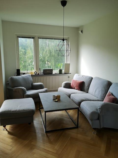 Boende i Örgryte nära Liseberg