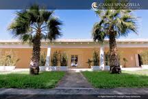 Casale Spinazzella - case vacanza