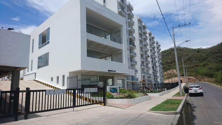 Apartamento alquiler - Girardot - Acualina Green