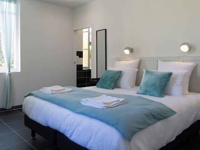 Villa Glen-Tara - Chambre Premium Toulouse