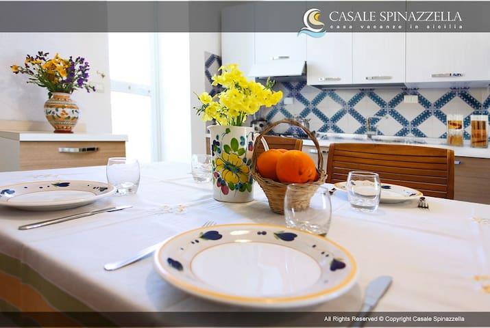 tavolo soggiorno-pranzo