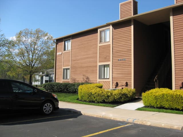 Sparkling clean Condo in Marlton,NJ - Evesham Township