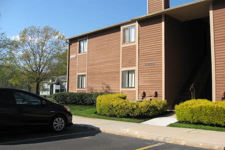 Sparkling clean Condo in Marlton,NJ - Evesham Township - 公寓