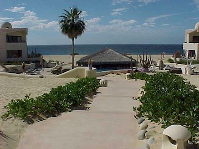 Tranquil Condo in Terrasol Oceanfront Resort