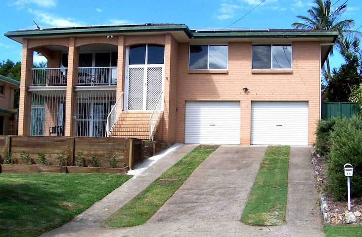 Baileys - Bayside - Self contained apartment