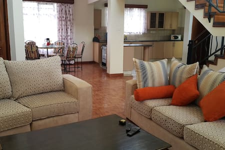 PRIVATE ROOM IN KILIMANI, PH2-B