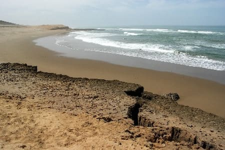 """Maison """"océan et nature"""""""