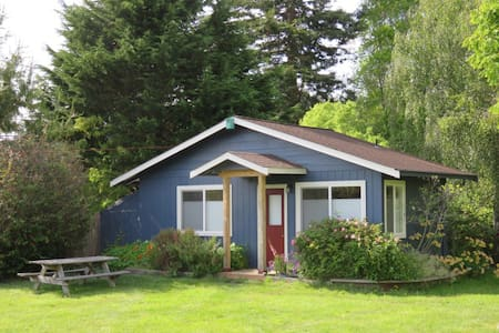 Buttermilk Bungalow - Arcata - Stuga