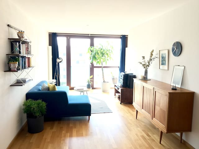 Charming Flat in Central Berlin