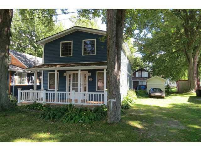 Beautiful Crystal Beach Cottage - Fort Erie - Kabin