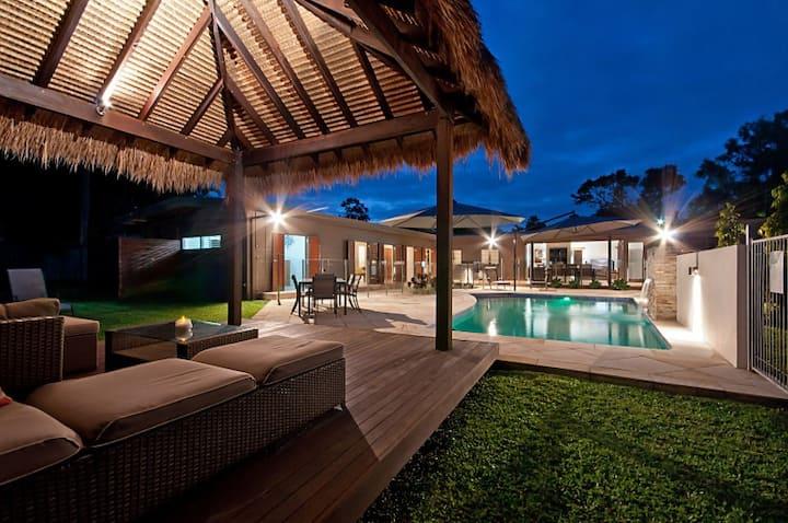 The Last Resort - Luxury Holiday House