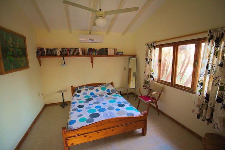 3rd Bedroom - main house