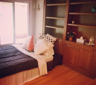 Most comfortable cabin Room907 - 西科维纳