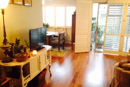 Welcome to Paradise! - Coronado - Wohnung