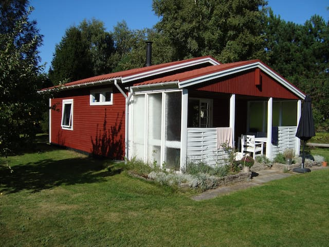 Cozy cottage near beach - Nykobing Sjaelland - Cabana
