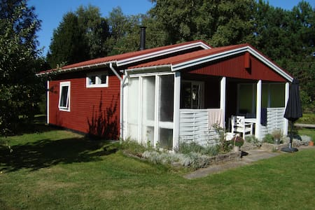 Cozy cottage near beach - Nykobing Sjaelland