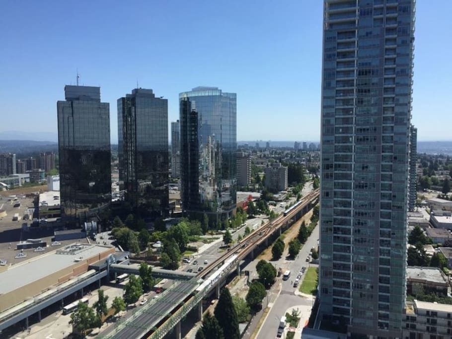 High Rise Apartments For Rent Burnaby
