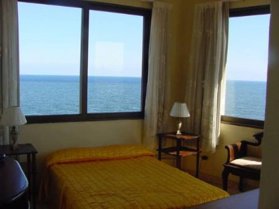 Casa Malecon Mora Room 1