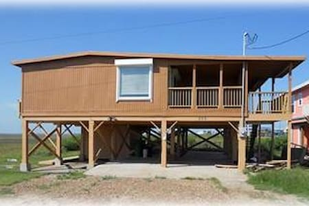 Beach Bothy - Surfside Beach - Casa