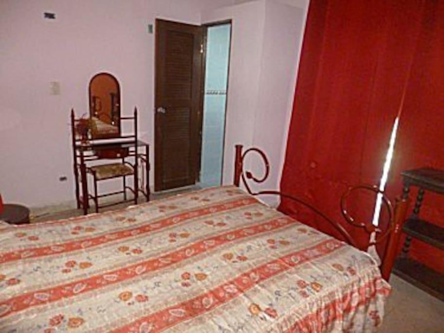 Casa Malecon Mora. Room 4