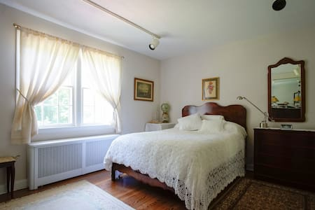 The Guest Room - Hartsdale