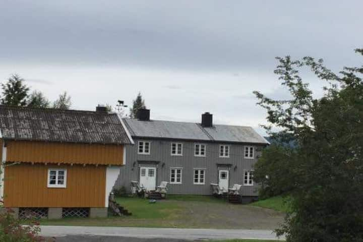 Ytter-Røe