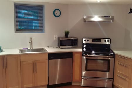 Modern 2Bed Across NYC Times Square - Apartamento