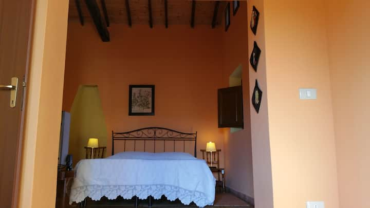 B&B Casa Camboni - junior suite Giulietta