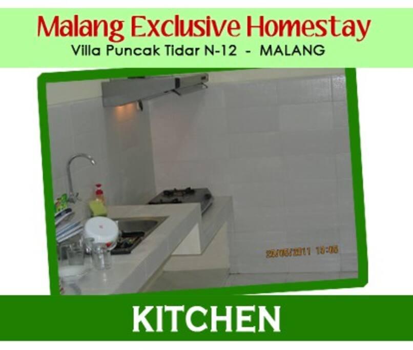 Kitchen for Public