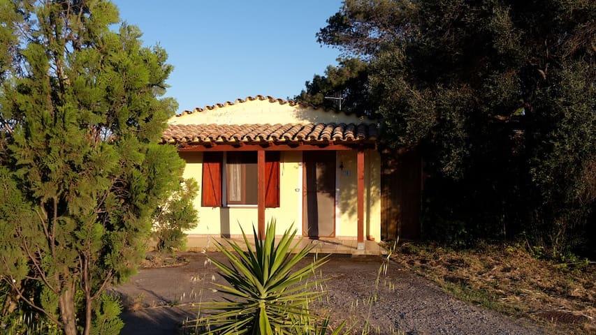 Casa Confortevole a 2 km dal Mare - Masainas - House