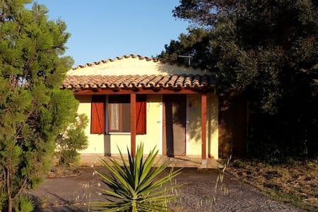 Casa Confortevole a 2 km dal Mare - Masainas