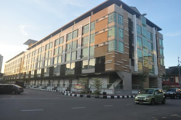 Al-Aidid Studio Apartment