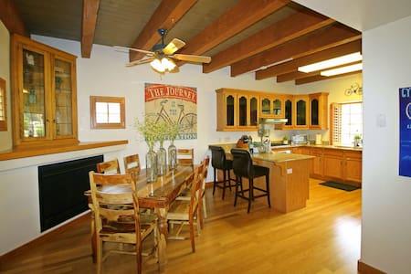 UpperLevel Mt Lemmon Altitude House - Mt Lemmon - Talo
