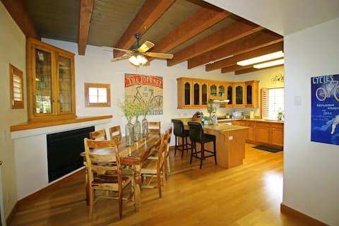 UpperLevel Mt Lemmon Altitude House